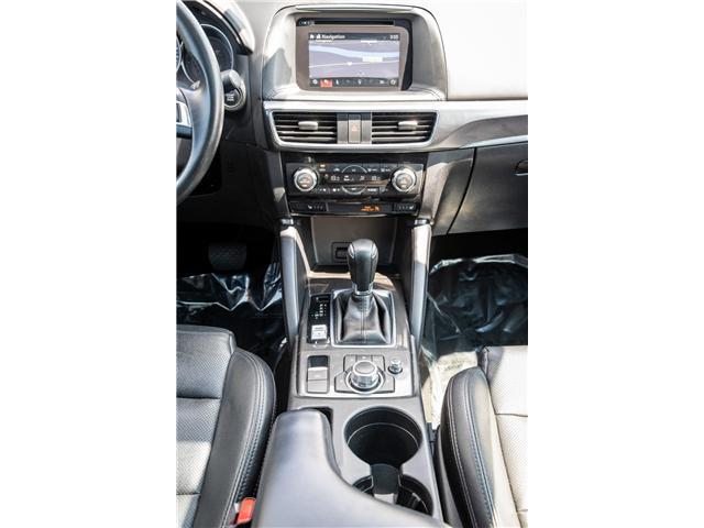 2016 Mazda CX-5 GT (Stk: U19065) in Welland - Image 19 of 24