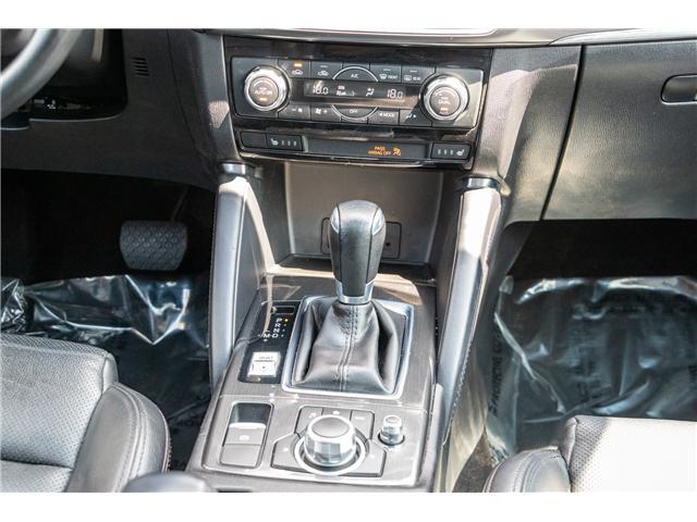 2016 Mazda CX-5 GT (Stk: U19065) in Welland - Image 20 of 24