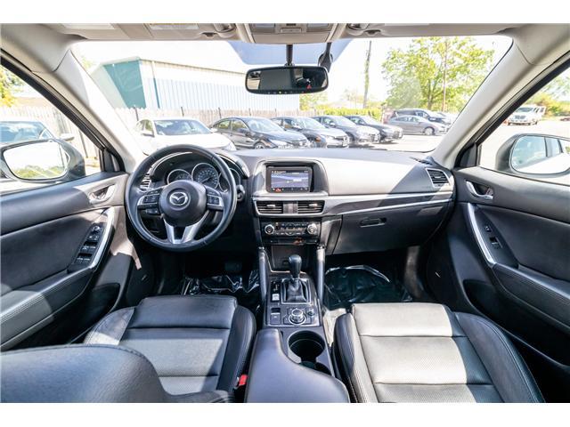 2016 Mazda CX-5 GT (Stk: U19065) in Welland - Image 13 of 24