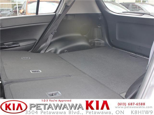 2017 Kia Sportage SX Turbo (Stk: SL18088-1) in Petawawa - Image 16 of 18