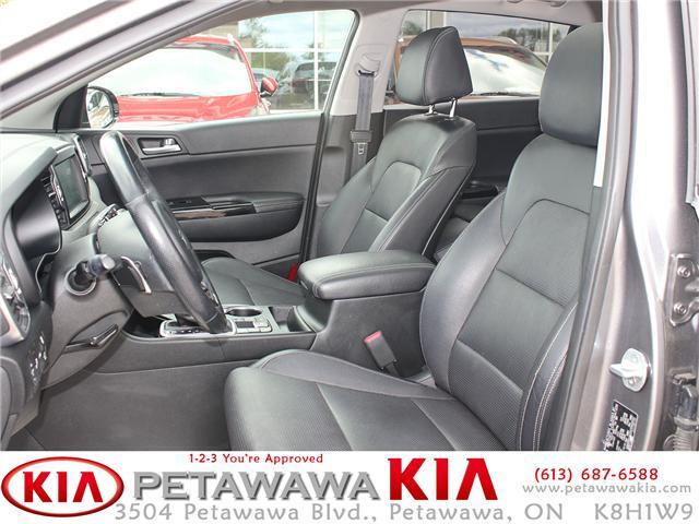 2017 Kia Sportage SX Turbo (Stk: SL18088-1) in Petawawa - Image 6 of 18
