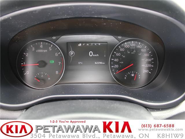 2017 Kia Sportage SX Turbo (Stk: SL18088-1) in Petawawa - Image 9 of 18