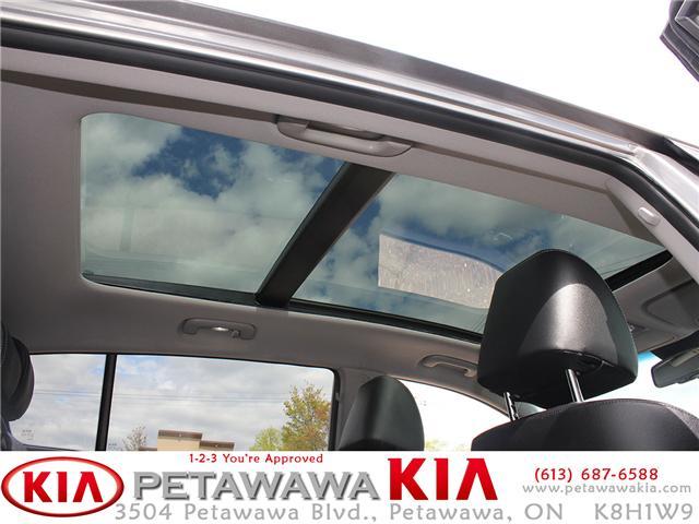 2017 Kia Sportage SX Turbo (Stk: SL18088-1) in Petawawa - Image 17 of 18