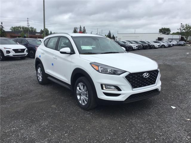 2019 Hyundai Tucson Preferred (Stk: R95908) in Ottawa - Image 1 of 11