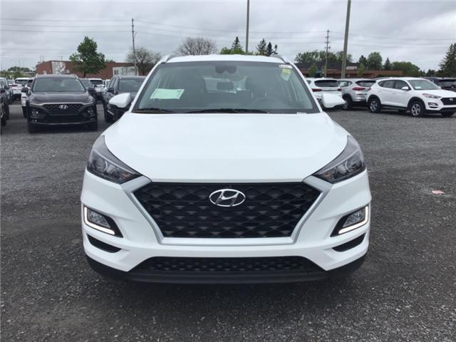 2019 Hyundai Tucson Preferred (Stk: R95908) in Ottawa - Image 2 of 11