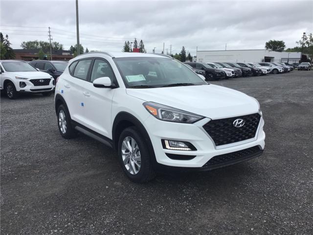 2019 Hyundai Tucson Preferred (Stk: R95906) in Ottawa - Image 1 of 11