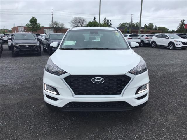2019 Hyundai Tucson Preferred (Stk: R95906) in Ottawa - Image 2 of 11