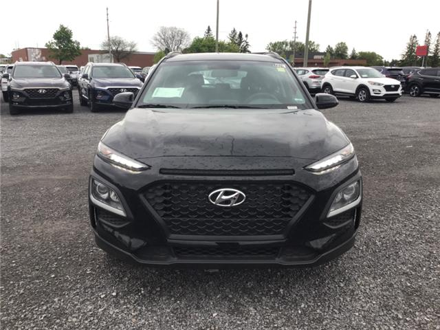 2019 Hyundai KONA 2.0L Essential (Stk: R96136) in Ottawa - Image 2 of 11