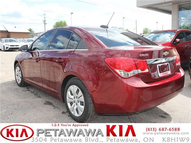 2016 Chevrolet Cruze Limited 1LT (Stk: 18059-1) in Petawawa - Image 4 of 13