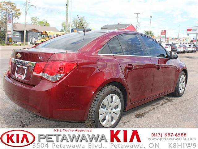 2016 Chevrolet Cruze Limited 1LT (Stk: 18059-1) in Petawawa - Image 5 of 13