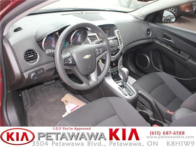 2016 Chevrolet Cruze Limited 1LT (Stk: 18059-1) in Petawawa - Image 6 of 13