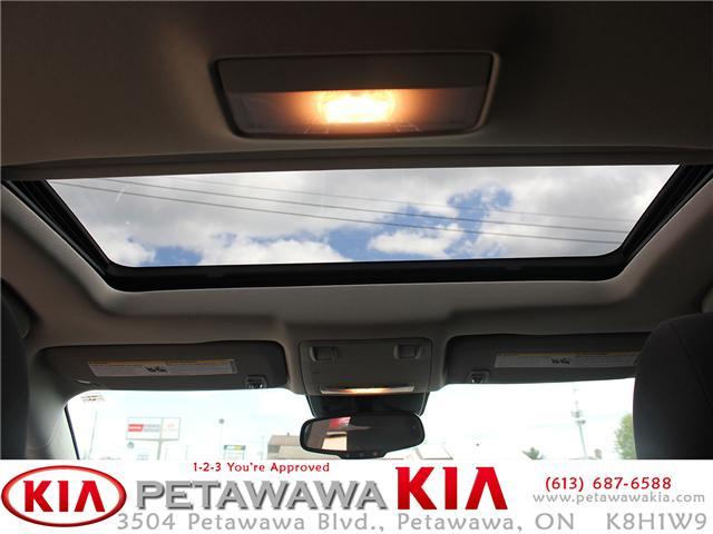2016 Chevrolet Cruze Limited 1LT (Stk: 18059-1) in Petawawa - Image 12 of 13