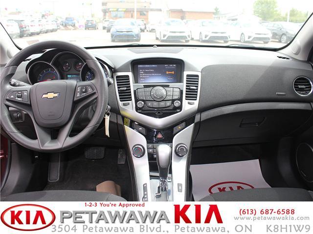 2016 Chevrolet Cruze Limited 1LT (Stk: 18059-1) in Petawawa - Image 7 of 13