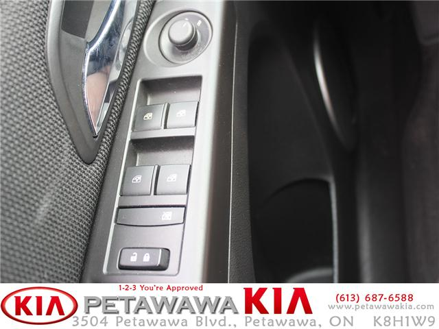2016 Chevrolet Cruze Limited 1LT (Stk: 18059-1) in Petawawa - Image 13 of 13