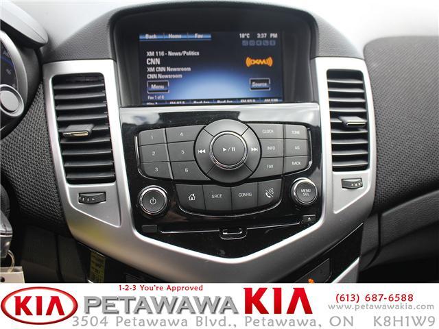 2016 Chevrolet Cruze Limited 1LT (Stk: 18059-1) in Petawawa - Image 9 of 13