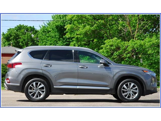 2019 Hyundai Santa Fe Preferred 2.4 (Stk: OP3870R) in Kitchener - Image 2 of 14