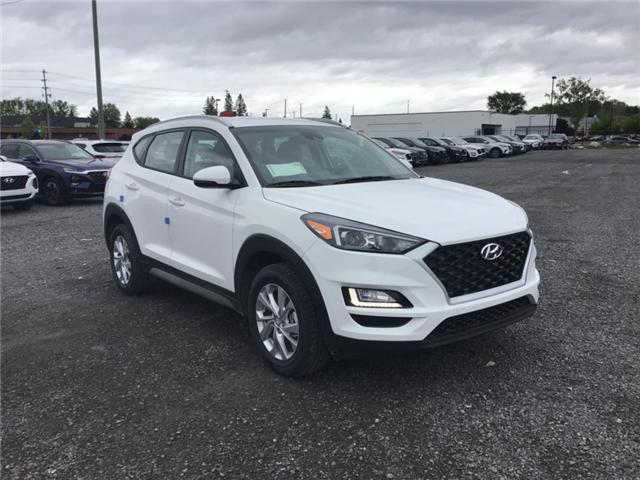 2019 Hyundai Tucson Preferred (Stk: R95911) in Ottawa - Image 1 of 11