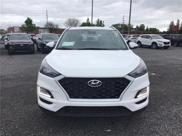 2019 Hyundai Tucson Preferred (Stk: R95911) in Ottawa - Image 2 of 11