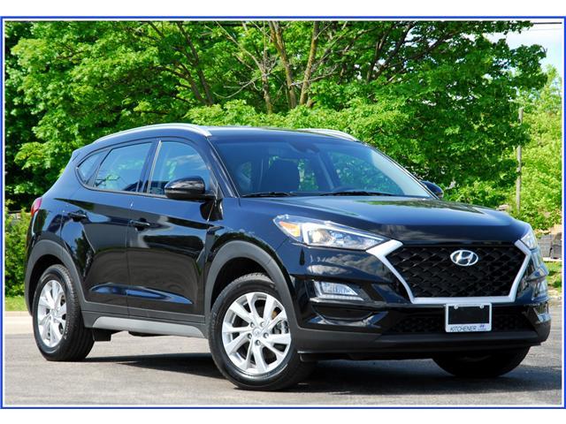 2019 Hyundai Tucson Preferred (Stk: OP3869R) in Kitchener - Image 1 of 12