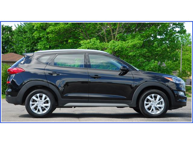 2019 Hyundai Tucson Preferred (Stk: OP3869R) in Kitchener - Image 2 of 12