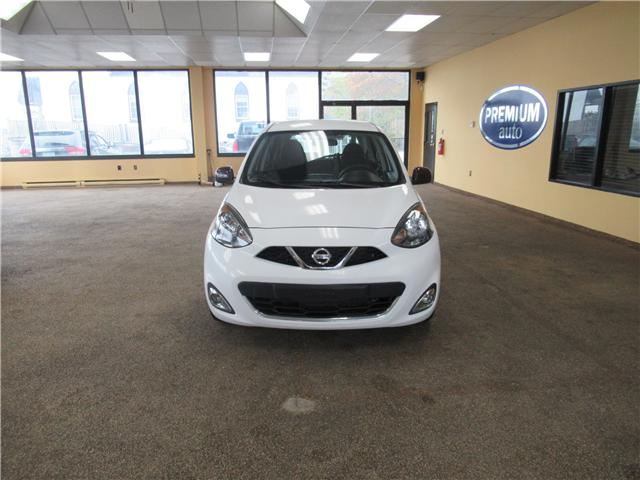 2015 Nissan Micra S (Stk: 224243) in Dartmouth - Image 2 of 21