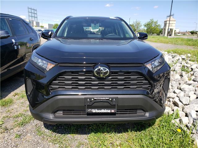 2019 Toyota RAV4 LE (Stk: 9-1053) in Etobicoke - Image 1 of 11