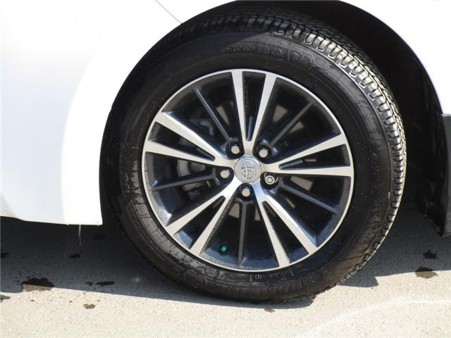 2016 Toyota Corolla LE (Stk: 1892311) in Moose Jaw - Image 12 of 33