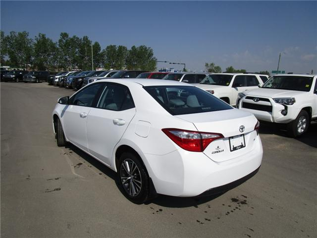 2016 Toyota Corolla LE (Stk: 1892311) in Moose Jaw - Image 3 of 33