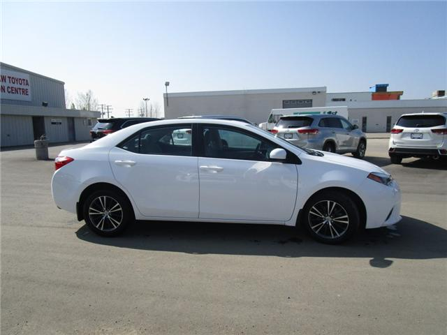 2016 Toyota Corolla LE (Stk: 1892311) in Moose Jaw - Image 9 of 33