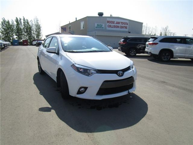 2016 Toyota Corolla LE (Stk: 1892311) in Moose Jaw - Image 10 of 33