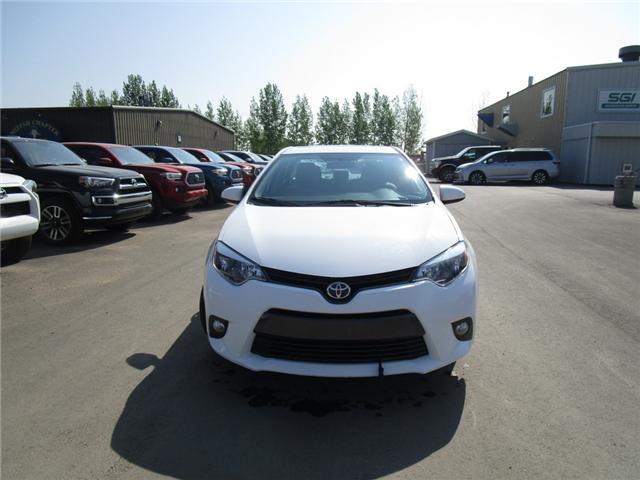 2016 Toyota Corolla LE (Stk: 1892311) in Moose Jaw - Image 11 of 33