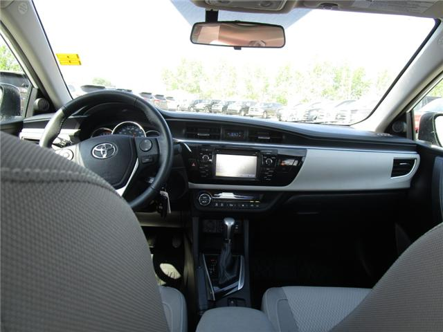 2016 Toyota Corolla LE (Stk: 1892311) in Moose Jaw - Image 16 of 33