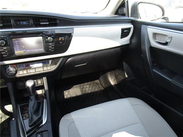 2016 Toyota Corolla LE (Stk: 1892311) in Moose Jaw - Image 18 of 33