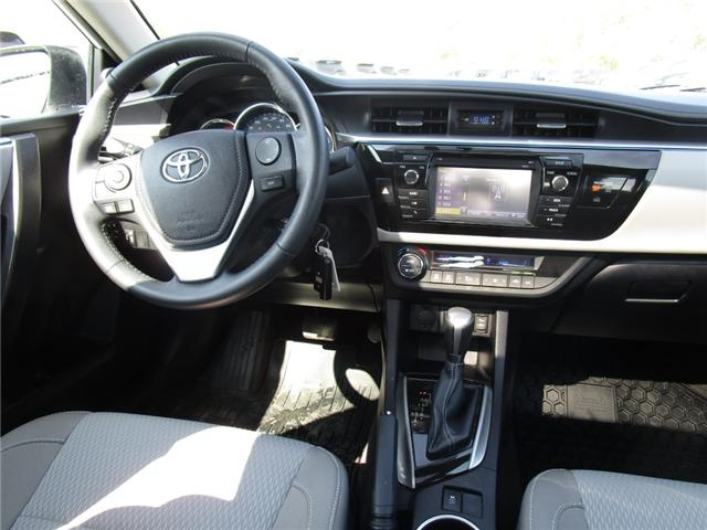 2016 Toyota Corolla LE (Stk: 1892311) in Moose Jaw - Image 19 of 33