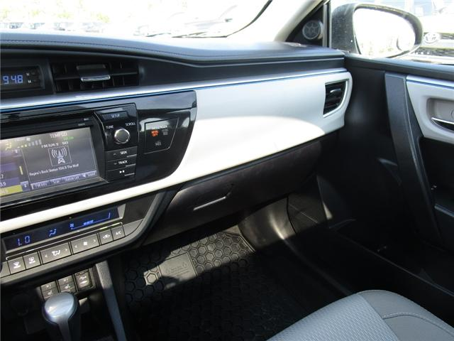2016 Toyota Corolla LE (Stk: 1892311) in Moose Jaw - Image 21 of 33