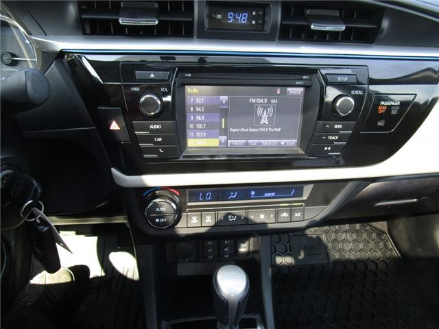 2016 Toyota Corolla LE (Stk: 1892311) in Moose Jaw - Image 22 of 33