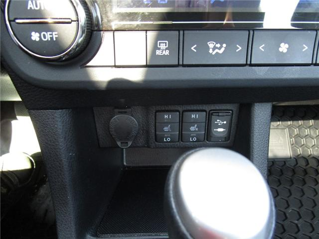 2016 Toyota Corolla LE (Stk: 1892311) in Moose Jaw - Image 24 of 33