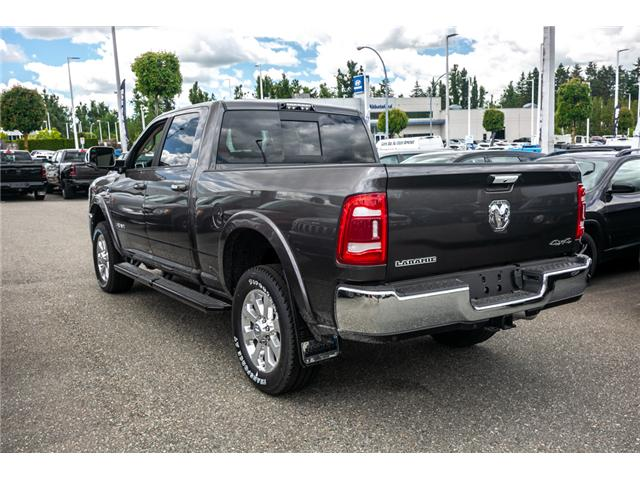 2019 RAM 3500 Laramie (Stk: K528365) in Abbotsford - Image 5 of 27