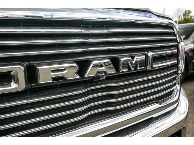 2019 RAM 3500 Laramie (Stk: K528365) in Abbotsford - Image 10 of 27
