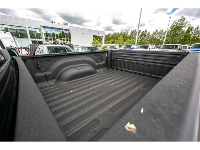 2019 RAM 3500 Laramie (Stk: K528365) in Abbotsford - Image 15 of 27