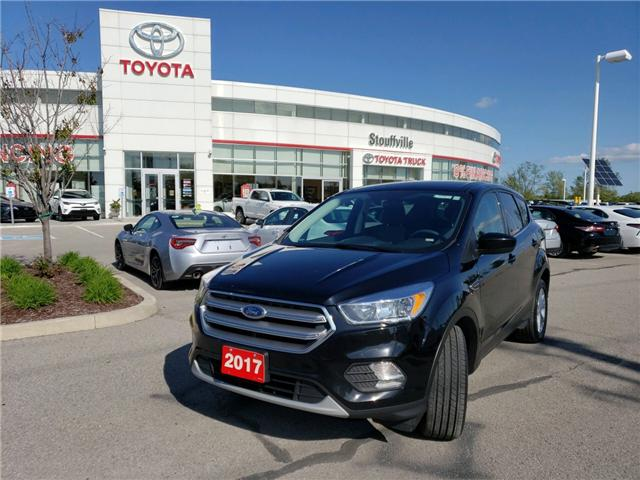 2017 Ford Escape SE (Stk: 190518A) in Whitchurch-Stouffville - Image 1 of 14