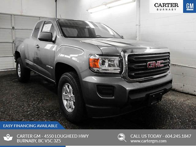 2019 GMC Canyon Base (Stk: 89-65740) in Burnaby - Image 1 of 13