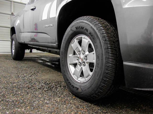 2019 GMC Canyon Base (Stk: 89-65740) in Burnaby - Image 11 of 13