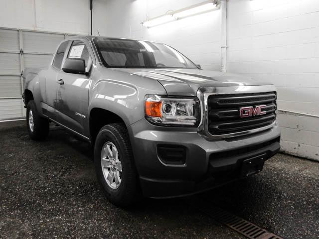2019 GMC Canyon Base (Stk: 89-65740) in Burnaby - Image 2 of 13
