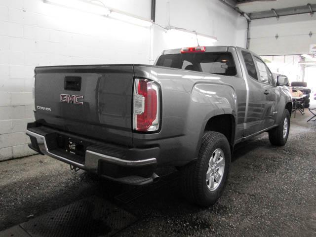 2019 GMC Canyon Base (Stk: 89-65740) in Burnaby - Image 3 of 13