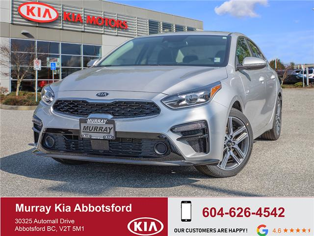 2019 Kia Forte EX Premium (Stk: FR99507) in Abbotsford - Image 1 of 27
