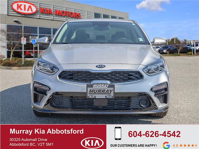 2019 Kia Forte EX Premium (Stk: FR99507) in Abbotsford - Image 2 of 27