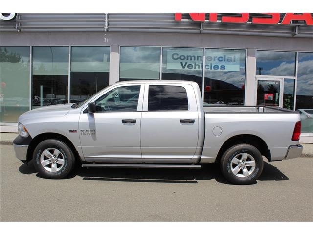 2017 RAM 1500 ST (Stk: 8T9076B) in Nanaimo - Image 2 of 8