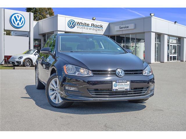 2015 Volkswagen Golf 1.8 TSI Comfortline (Stk: VW0867) in Vancouver - Image 1 of 26