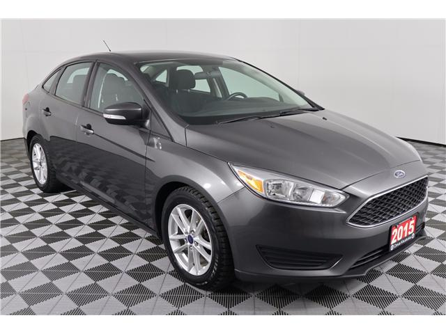 2015 Ford Focus SE (Stk: 219405A) in Huntsville - Image 1 of 32
